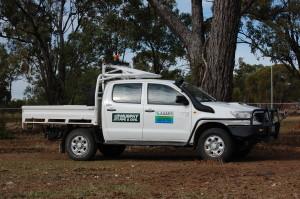 CLM vehicle